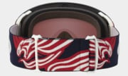 Flight Deck™ XL Snow Goggles - Usoc Blazing Eagle