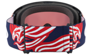 Flight Deck™ Snow Goggles - Usoc Blazing Eagle