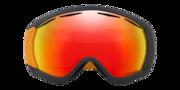 Canopy™ Snow Goggles - Skygger Black Orange