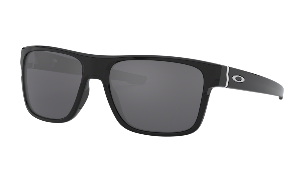 Oakley Crossrange Polished Black OO9361 0257 | Oakley