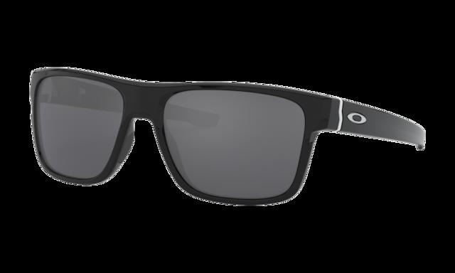Oakley Crossrange™ Sunglasses In Black