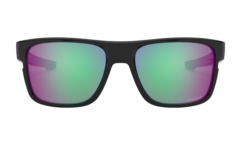 Crossrange™ Polished Black Sunglasses | Oakley® US