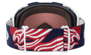 Airbrake® XL Snow Goggles - Usoc Blazing Eagle / Prizm Snow Torch Iridium