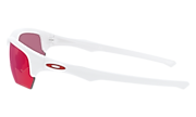 Flak® Beta (Asia Fit) - Matte White