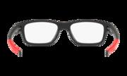 Crosslink® High Power™ (TruBridge™) - Satin Black / Demo Lens