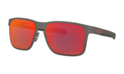 Holbrook™ Metal - Matte Gunmetal / Torch Iridium Polarized