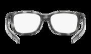 Latch™ Short Sleeve (TruBridge™) - Polished Grey Tortoise / Demo Lens