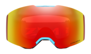 Fall Line Snow Goggles - Prizm Halo 2018