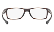 Airdrop™ (TruBridge™) - Polished Brown Tortoise
