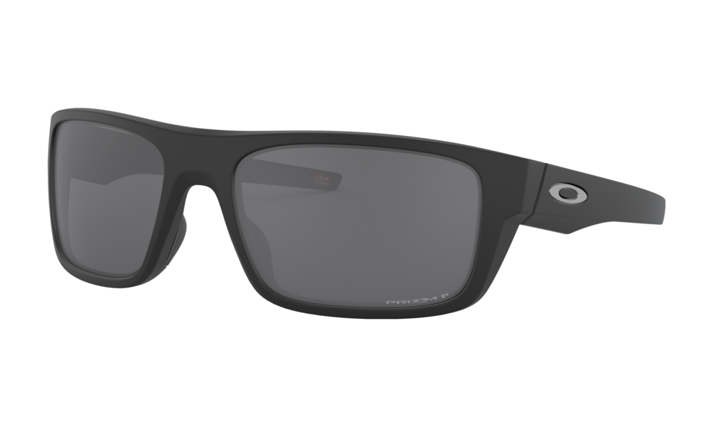 Oakley Drop Point™ Matte Black OO9367 0160 | Oakley US Store