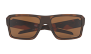 Double Edge - Matte Tortoise