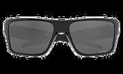 Double Edge - Polished Black