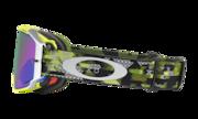 Airbrake® MX Goggles - Military Digi Green