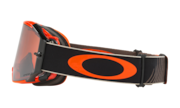 Airbrake® MX Goggle - Fastlines Orange