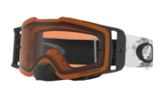 Front Line™ MX Goggle - Matte White Speed