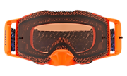 Front Line™ MX Goggles - Dazzle Dyno Blue Orange