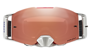 Front Line™ MX Goggles - Shockwave Red Blue