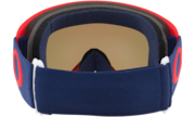 O-Frame® 2.0 MX Goggles - Red Navy / Black Ice Iridium