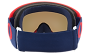 O-Frame® 2.0 MX Goggles - Red Navy