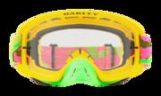O-Frame® 2.0 MX Goggles - Thermo Camo Pyg / Clear