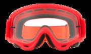 O-Frame® MX Goggles - Flo Red Orange