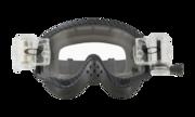 O-Frame® MX Goggles - Race-Ready True Carbon Fiber