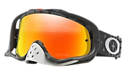 Crowbar® MX Troy Lee Designs Series Goggles thumbnail