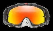 Crowbar® MX Goggles - Troy Lee Design Megaburst Black