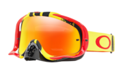 Crowbar® MX Goggle