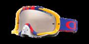 Crowbar® MX Goggles