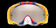 Crowbar® MX Goggles - Pinned Race Rb