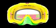 Crowbar® MX Goggles - Thermo Camo Pyg