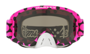 O-Frame® 2.0 MX Goggles - Troy Lee Design Faded Dot Pink