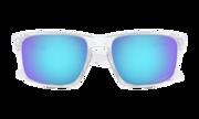 Sliver™ - Polished Clear / Prizm Sapphire