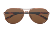 Feedback - Rose Gold / Prizm Tungsten Polarized