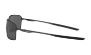 Square Wire™ - Polished Black