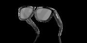 Frogskins™ (Low Bridge Fit) - Polished Black