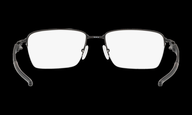 Gauge 3.2 Blade™ Matte Black Eyeglasses   Oakley® US