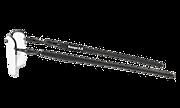 Gauge 3.2 Blade™ - Matte Black