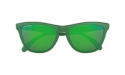 Frogskins® Spectrum Collection - Gamma Green / Prizm Jade