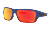 Turbine Neon Pop Fade - Orange Pop Fade