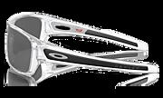 Turbine Rotor - Polished Clear
