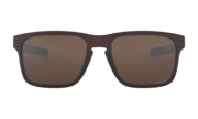 Holbrook™ Mix - Matte Rootbeer / Prizm Tungsten Polarized