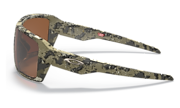 Standard Issue Double Edge Desolve Bare Camo Collection - Desolve Bare Camo