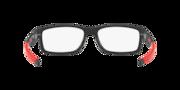 Crosslink® (TruBridge™) (Low Bridge Fit) - Satin Black