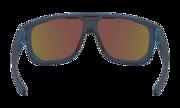 Crossrange™ Shield - Matte Translucent Blue