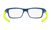 Marshal™ XS (Youth Fit) - Satin Navy / Demo Lens