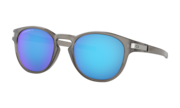 Latch™ - Matte Grey Ink / Prizm Sapphire Polarized