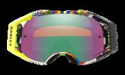 Airbrake® MX Goggle - Rossi VR46