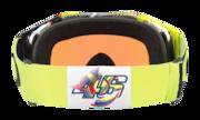 Airbrake® MX Goggles - Rossi VR46
